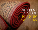 What are the Different Types of Floor Sweepers?