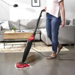 O-Cedar Microfiber Steam Mop (149437), Worth It?
