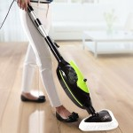 Review: SKG 6-in-1 Multi-Functional Steam Cleaner (KB-2012)