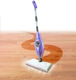 Review of the Shark Steam Pocket Mop (S3501)