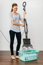 Shark Genius Steam Pocket Mop Review (S5003D)