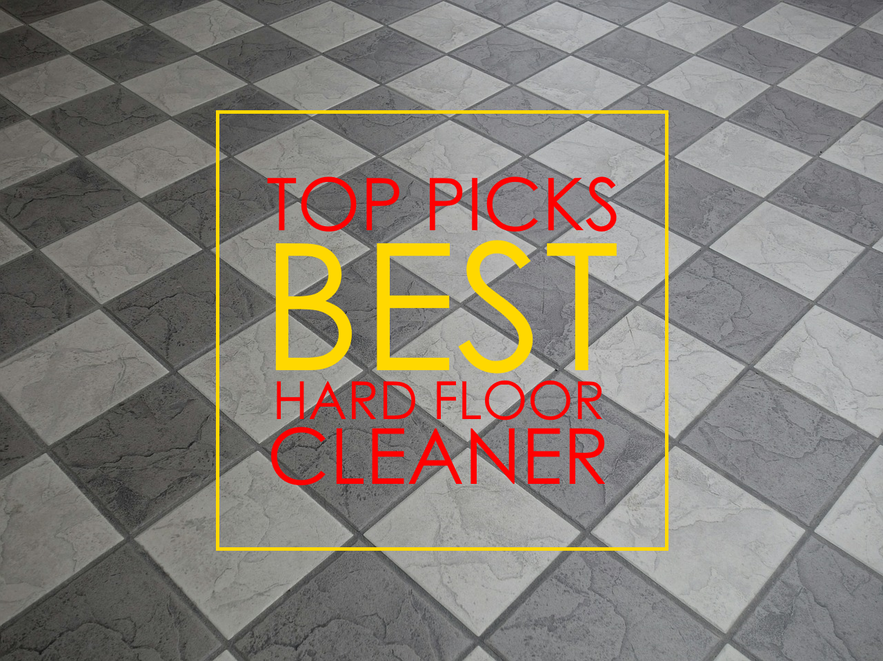 What Is The Best Hard Floor Cleaner Top Picks Kleen Floor