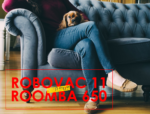 Eufy Robovac 11 vs Roomba 650, Which is Better?