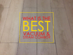 What is the Best Vacuum and Steam Mop Combo?