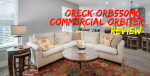 Oreck ORB550MC Commercial Orbiter Review
